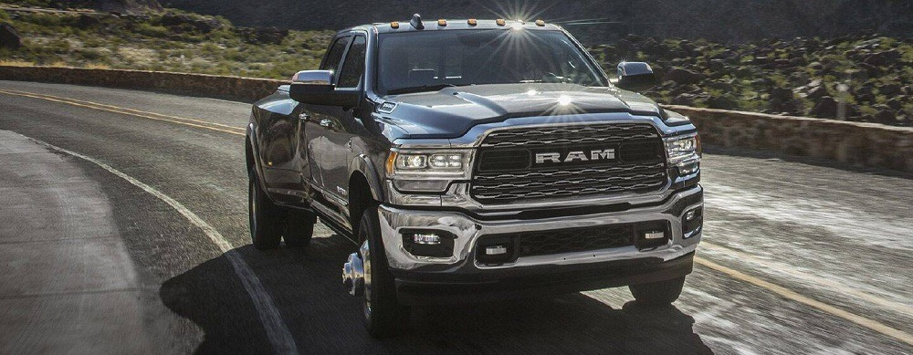 2019 RAM Truck